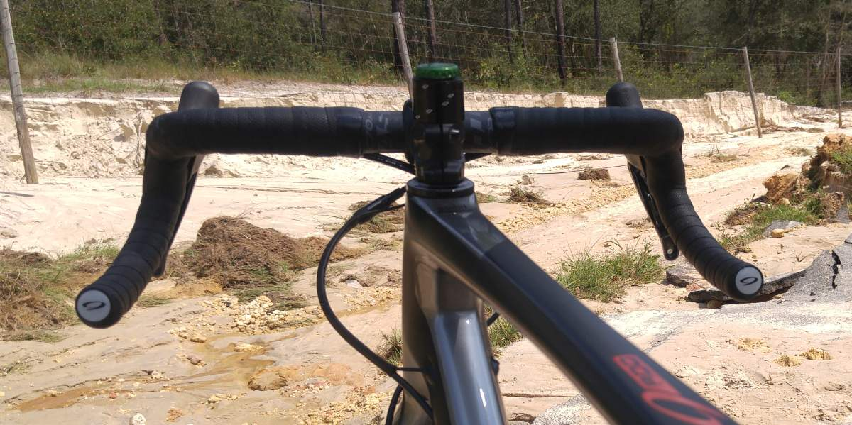 easton ec70 ax carbon adventure handlebar review and weight