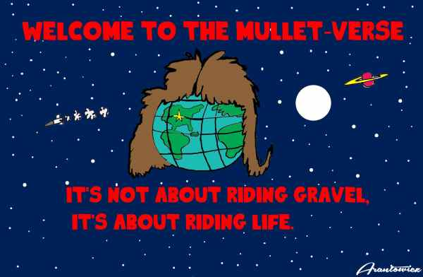 Mullet Ride 2020 - Baldwin City, Kansas @ Jewel Cartoon Art Promotions | Baldwin City | Kansas | United States