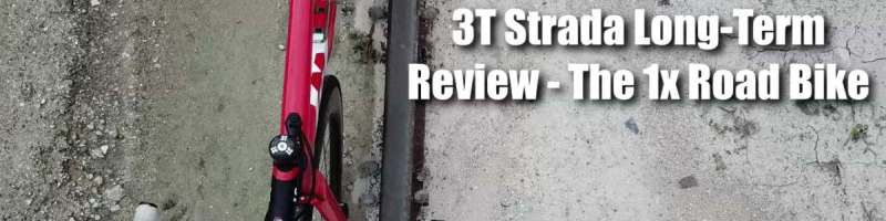 3t strada long-term review