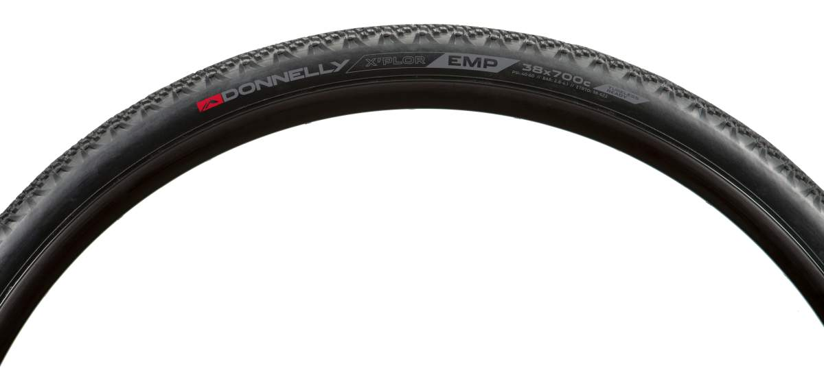 donnelly cycling emp gravel tire