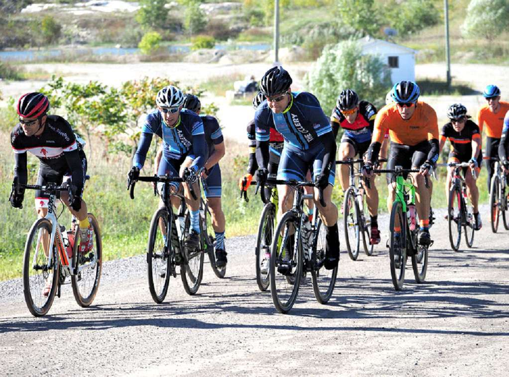 east canada gravel cup