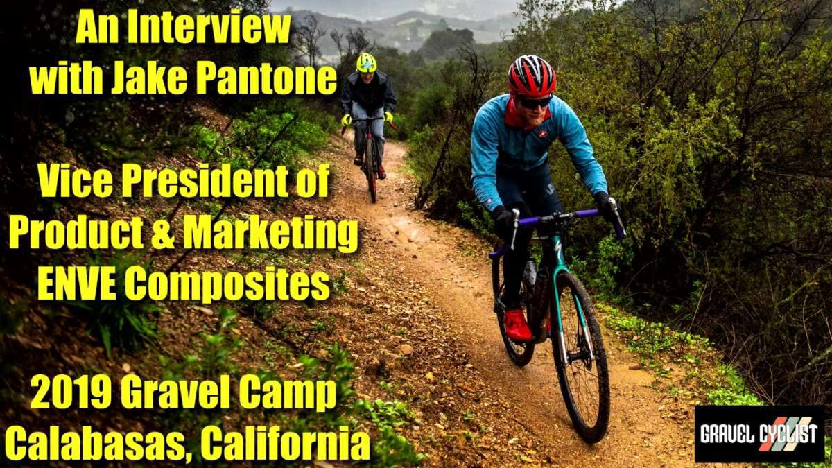 jake pantone interview enve composites