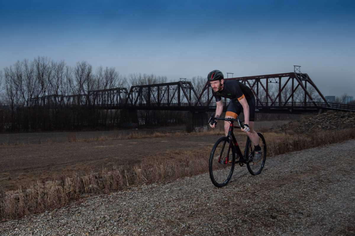 lauf cycling anywhere gravel bike