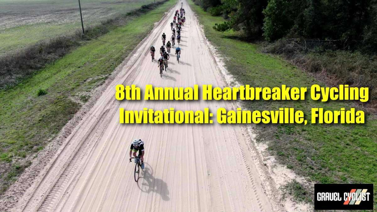 2019 heartbreaker cycling invitational gainesville florida