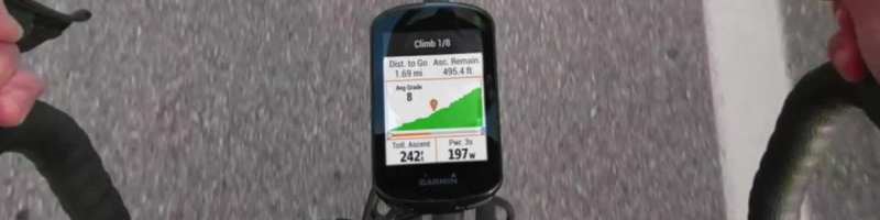 garmin edge 830 review