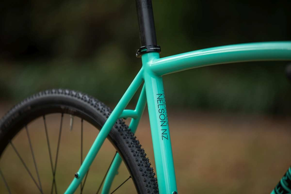 ember cycles gravel bike