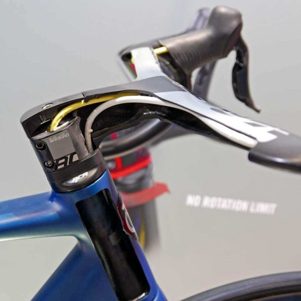 fsa aero cable routing system