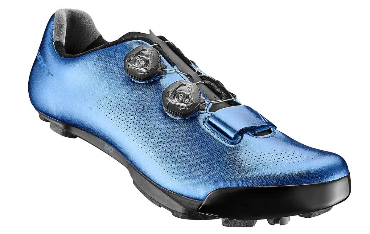 Giant launches expanded line of Off-Road Footwear – Perfect for Gravel Cycling