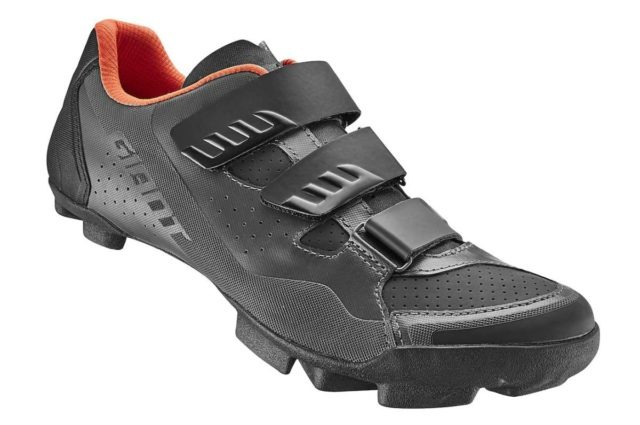 giant bicycles offroad shoes 2019