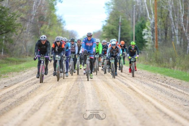 michigan coast to coast gravel grinder