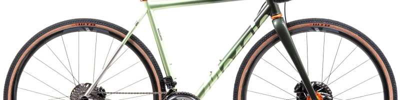 mosaic bicycles gravel bikes nahbs 2019