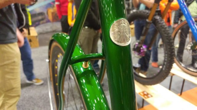 olivetti cycles gravel bikes nahbs 2019