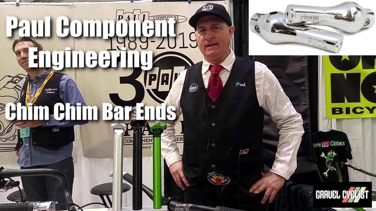 paul component engineering chim chim bar ends