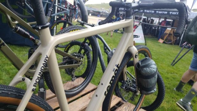 remot bicycles boundary gravel bike