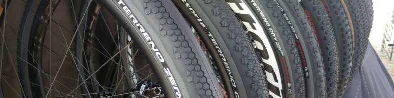 vittoria gravel tires tirreno zero