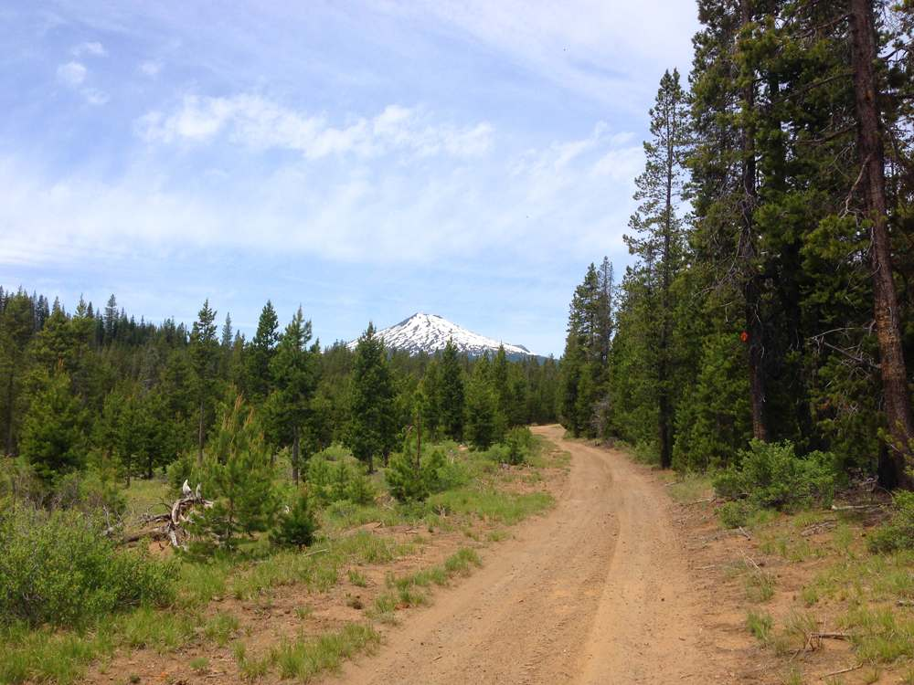 bend oregon gravel extravaganza