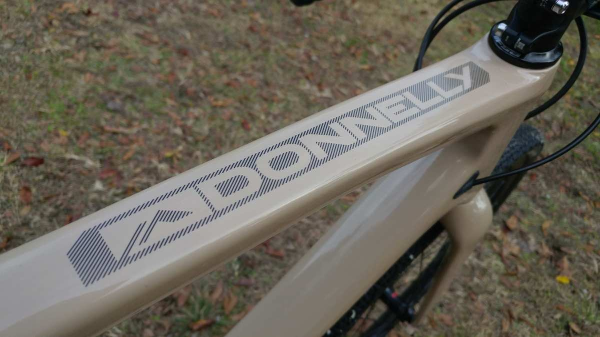 donnelly g//c gravel carbon review