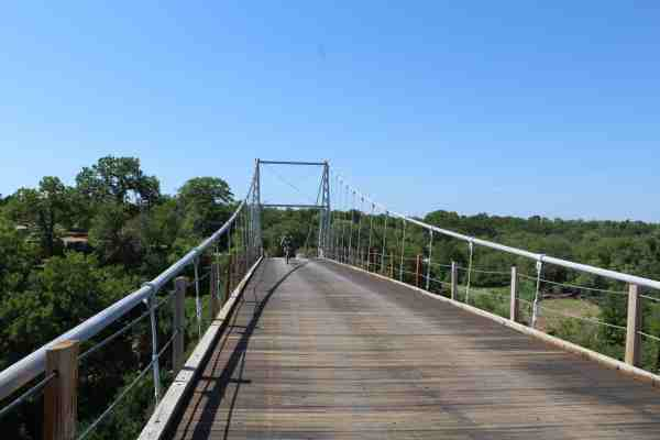 Rumble at Regency Bridge - Richland Springs, Texas @ The Feedlot | Richland Springs | Texas | United States