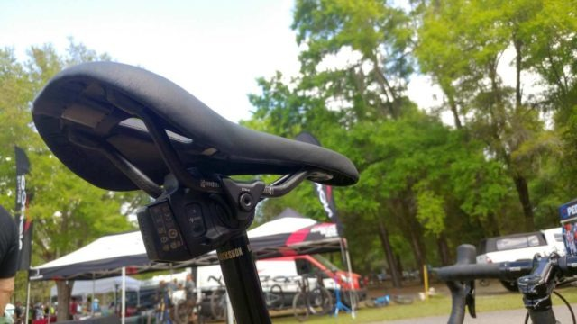 rockxhox reverb axs seatpost review
