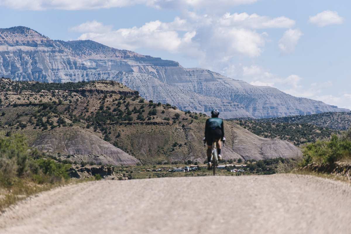wild horse gravel ride report 2019
