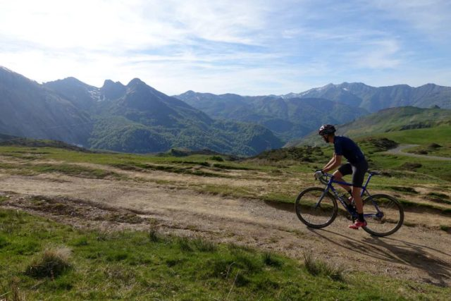 escape to the pyrenees guest house