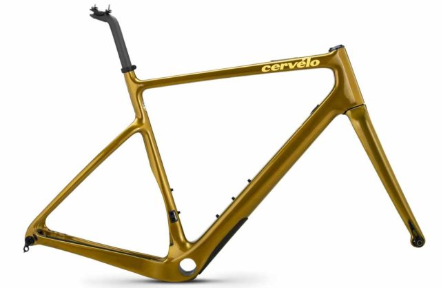 cervelo aspero gravel bike review