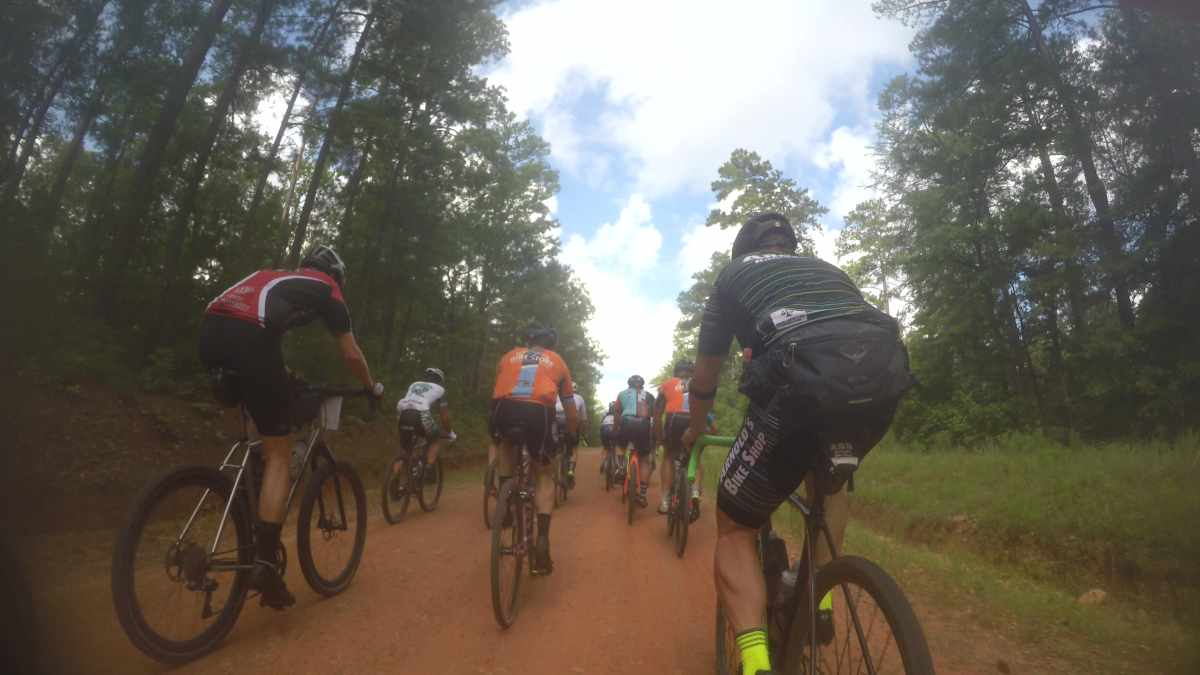 2019 red clay ramble report