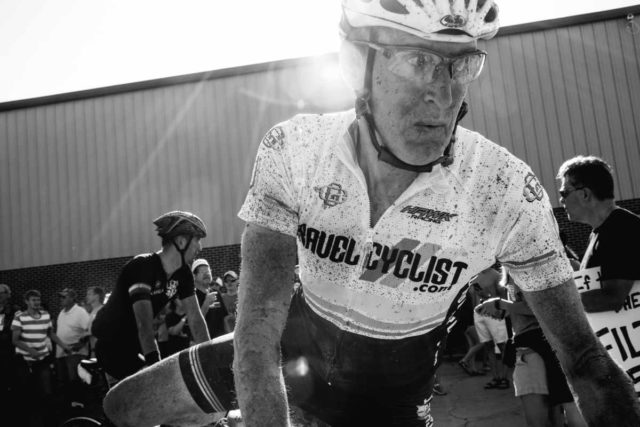 masters gravel cycling