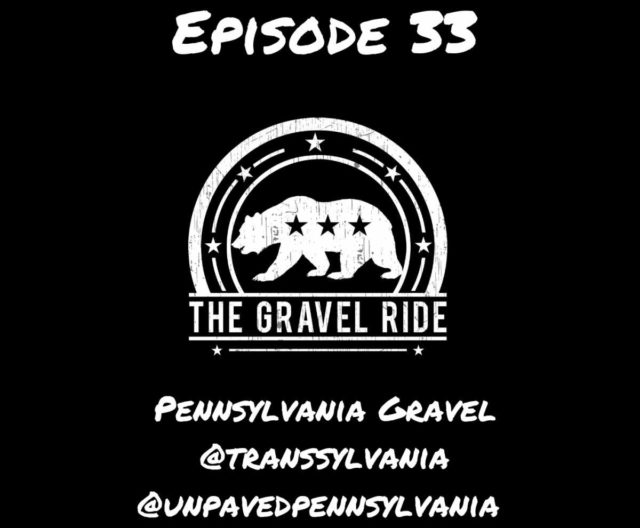gravel ride podcast mike kuhn unpaved