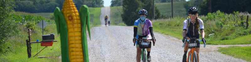 Gravel Cyclist: The Gravel Cycling Experience - Gravel
