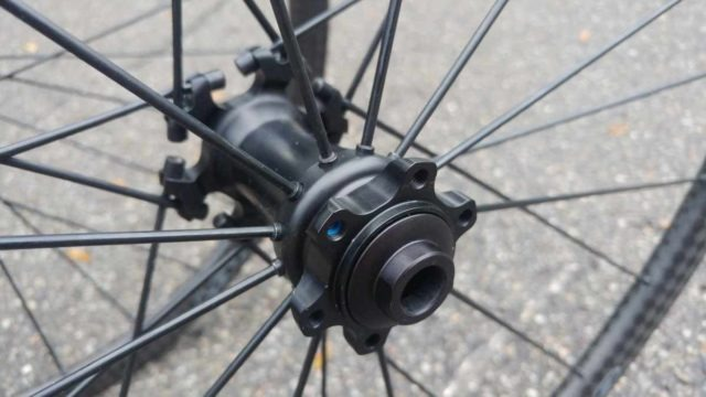 spinergy gxc wheelset review