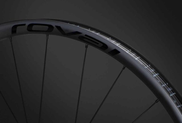 roval terra clx gravel wheels