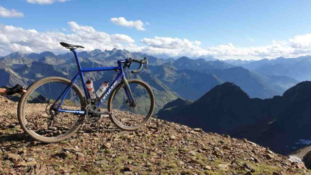 escape to the pyrenees gravel tours