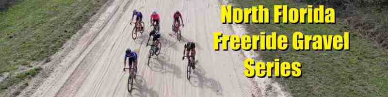north florida freeride gravel series