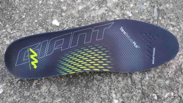 giant charge pro shoe review