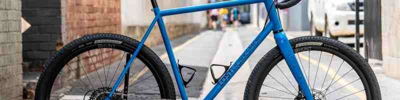 the lost workshop custom steel bicycles