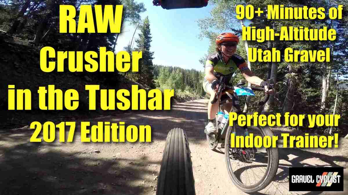 crusher in the tushar trainer video