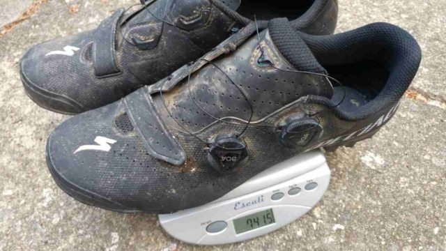 specialized recon 3.0 shoe review