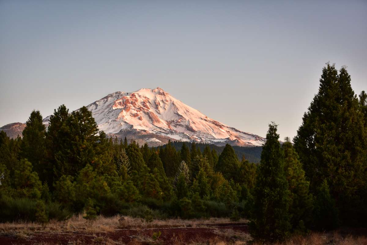 grinduro california mt shasta