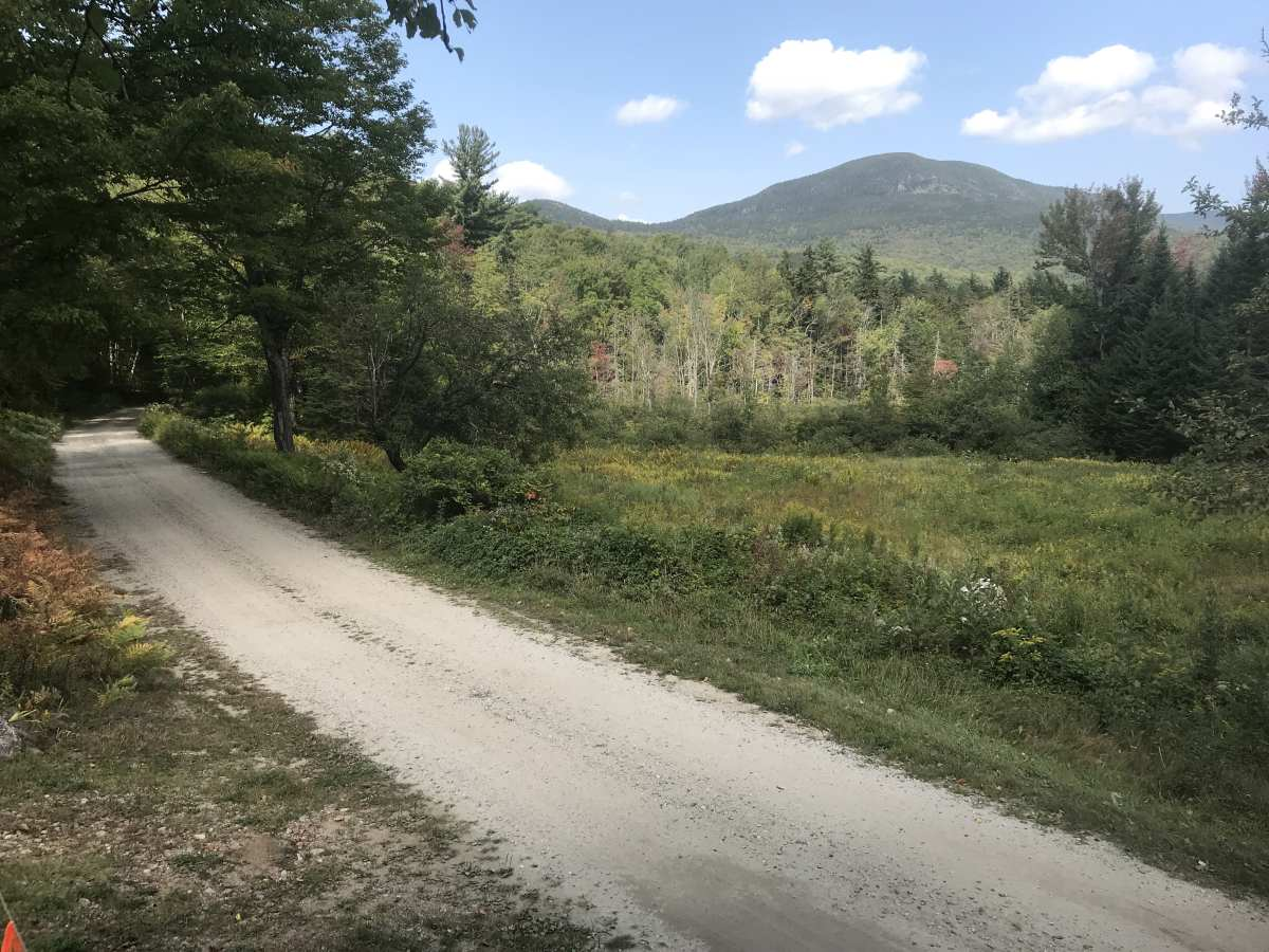 19th Century Gravel: Sandwich Notch New Hampshire Ride Report - by Paul Thomas - Gravel Cyclist: The Gravel Cycling Experience