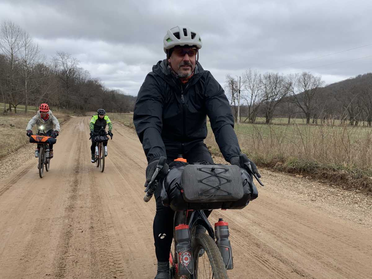 Ultra-Endurance Bikepack Racing Returns with the Arkansaw High Country Race - Departing Fayetteville, Arkansas October 31st - Gravel Cyclist: The Gravel Cycling Experience
